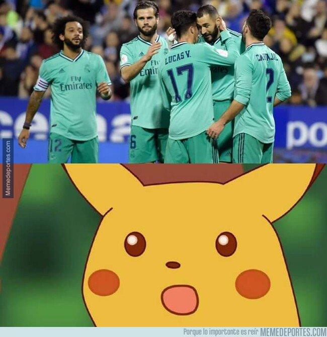 1097135 - Cuando recuerdas que el Madrid lleva 20 partidos sin perder