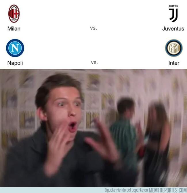 1097138 - Nada mal las semis de Copa Italia
