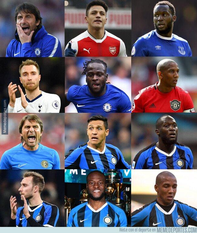 1097152 - El Inter quiere coleccionarlos a todos