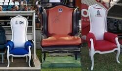 Enlace a Maradona lleva ya 3 sillones en la liga argentina