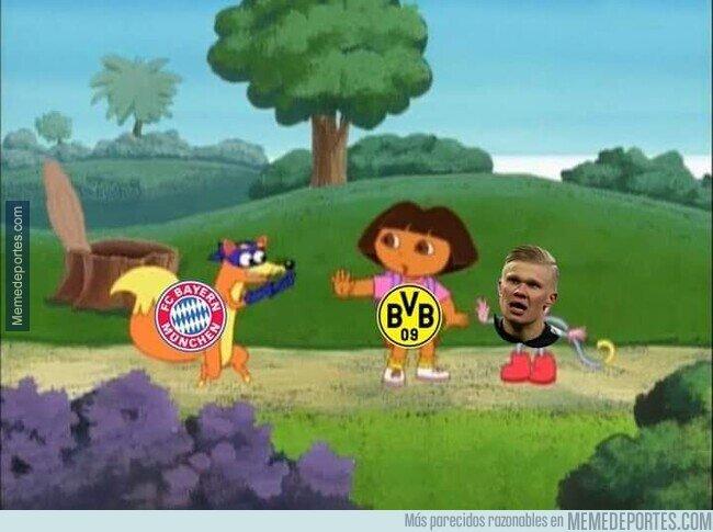 1097355 - ¡Bayern no te lo lleves!