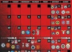 Enlace a Febrero será un gran mes