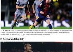 Enlace a Los 6 dobletes ligueros más rápidos del FC Barcelona en el siglo XXI