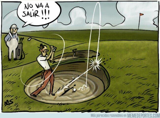 1097509 - Bale no sale del hoyo blanco, por @yesnocse