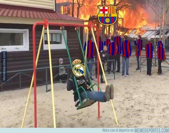 1097601 - La cosa está que arde en el Barça