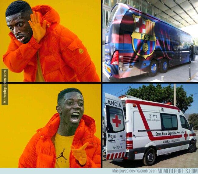 1097604 - El medio de transporte favorito de Ousmane