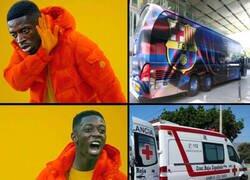 Enlace a El medio de transporte favorito de Ousmane