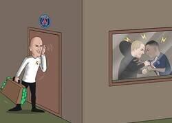 Enlace a El Madrid atento por lo que pueda pasar, por @brfootball