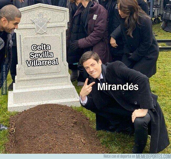 1097676 - No hay quien elimine al Mirandés
