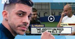 Enlace a 'DjMariio' entrevista a Guardiola y el técnico del City le pega un ZASCA del que no se va a recuperar nunca