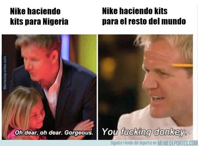 1097721 - ¿Por qué, Nike?