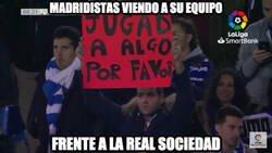 Enlace a El Bernabéu no puede más