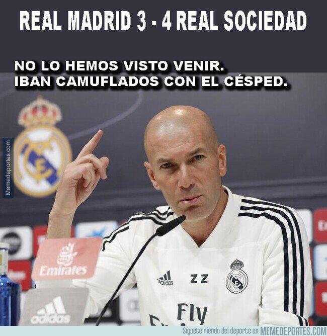 1097736 - La Real hace la heróica en el Bernabéu