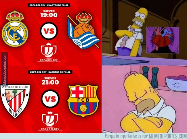 1097759 - Athletic vs Barça que cosa más aburrida