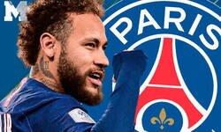 Enlace a Se filtra el salario de los jugadores mejor pagados de la Ligue 1 y casi todos son del PSG con estos sueldazos