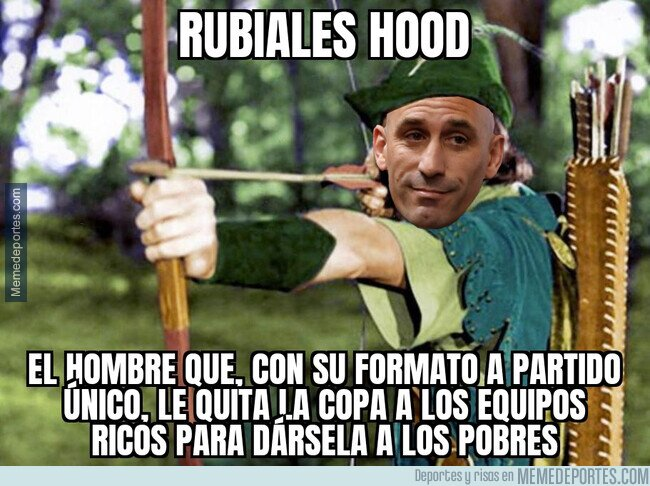 1097830 - El justiciero Rubiales