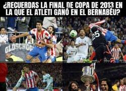 Enlace a 7 años después, el Barça verá la final de Copa por la tele