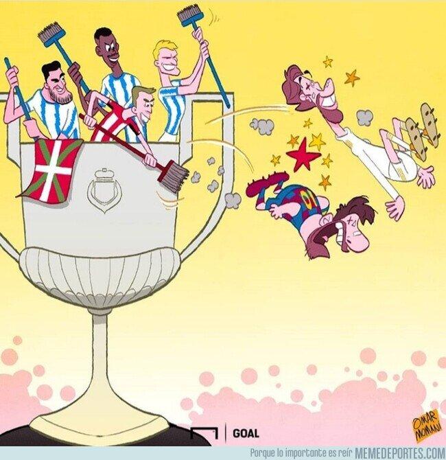 1097864 - No hay lugar para los más grandes en esta Copa, por @goalglobal