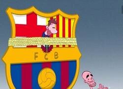 Enlace a Guardiola ata el futuro de Messi junto al Barça, por @goalglobal