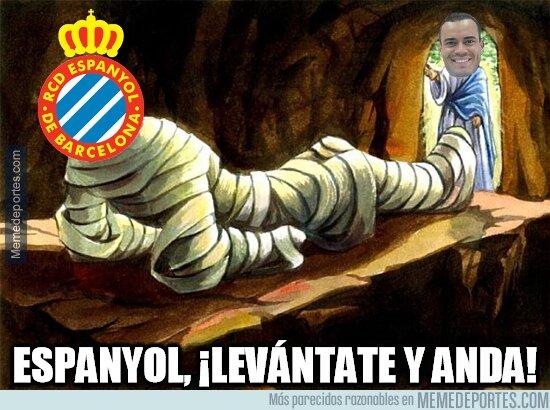 1097980 - De Tomás ha resucitado al Espanyol tras su llegada