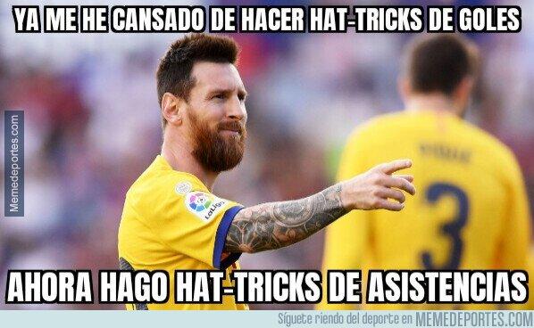 1098055 - Messi va innovando
