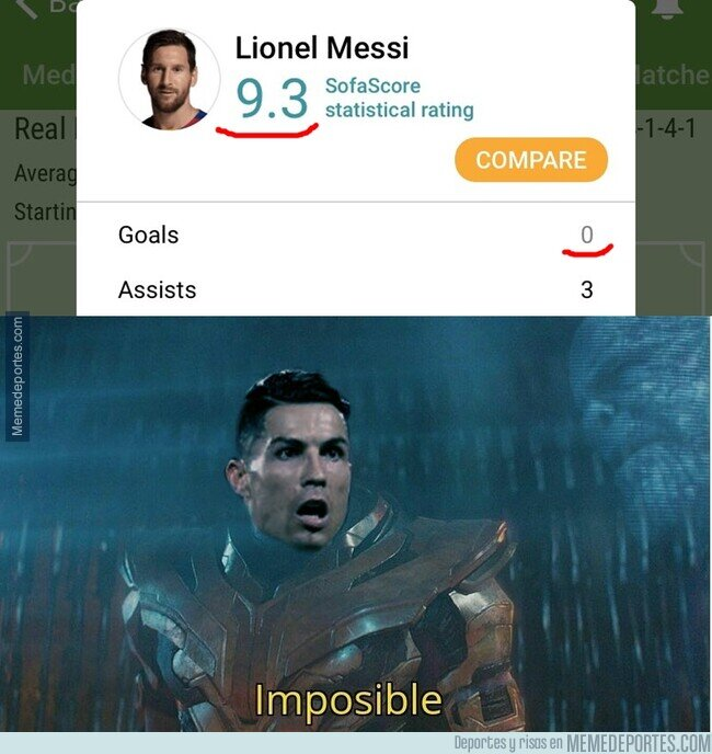 1098085 - Cristiano viendo que es posible hacer un partidazo sin marcar goles