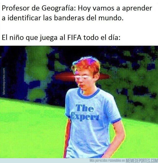 1098151 - El FIFA es conocimiento