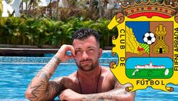 Enlace a Brutal: el Fuenlabrada le ofrece un contrato a Rubén de 'La isla de las tentaciones' tras el gran regate que le ha hecho a Fani