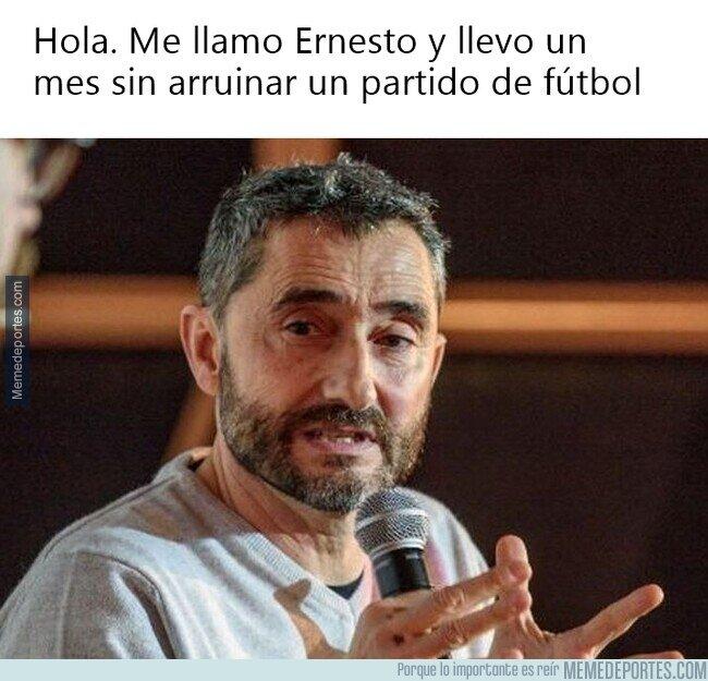 1098277 - La desintoxicación de Ernesto