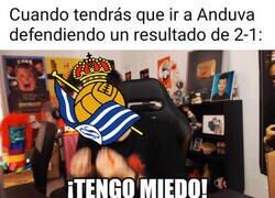 Enlace a Los resultados cosechados ante Sevilla y Villarreal le valdrían al Mirandés para pasar