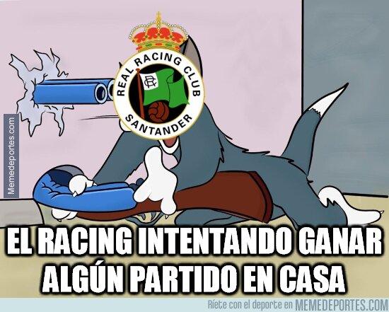 1098498 - En El Sardinero todos suman puntos menos el Racing