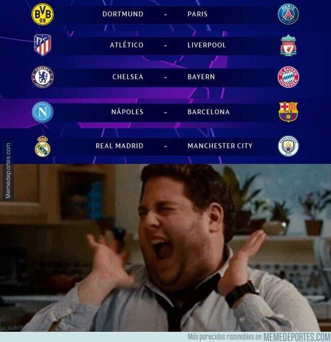 1098513 - ¡¡¡Semana de Champions League!!!