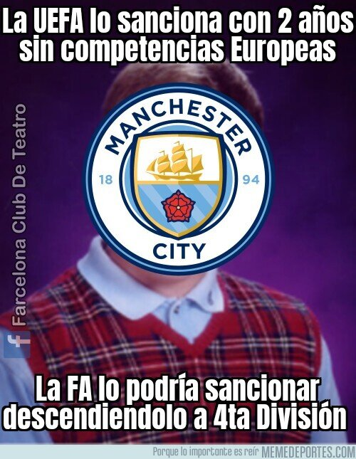 1098522 - Bad luck City