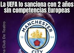 Enlace a Bad luck City