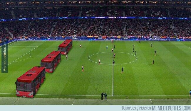 1098699 - Espectacular el Atleti-Liverpool