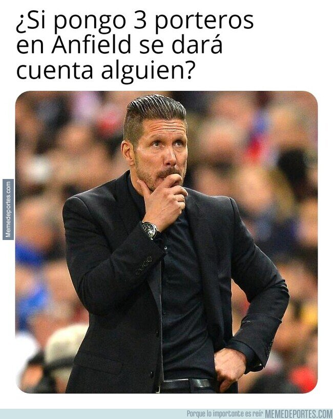 1098758 - El perfecto plan de Simeone