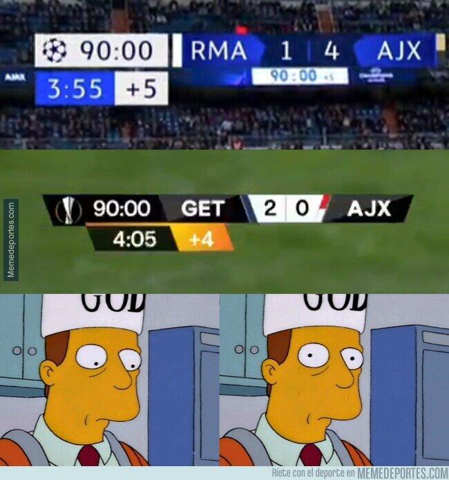 1098876 - El fútbol es un deporte muy confuso realmente.