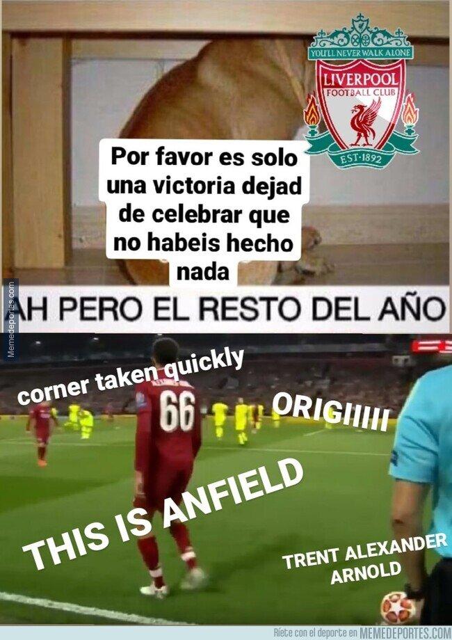 1098888 - La actitud de los aficionados del Liverpool