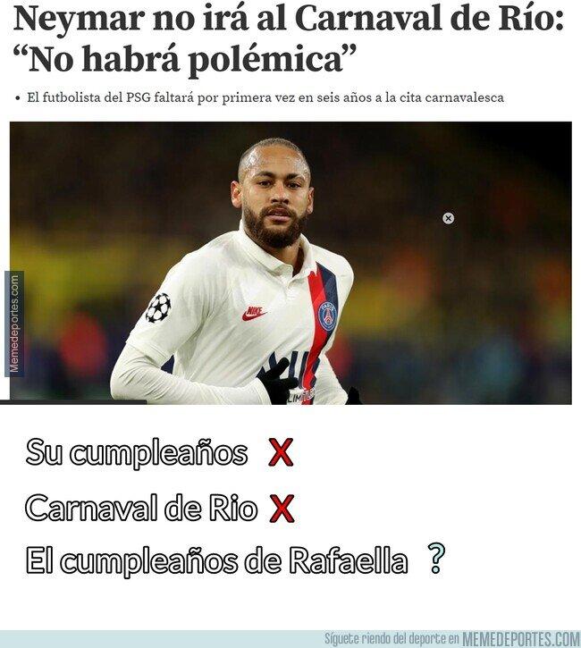 1098938 - Neymar se esta volviendo Evangélico.