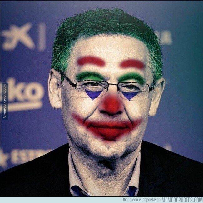 1098940 - Nobita es El Joker