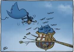 Enlace a Las redes sociales se comen a Bartomeu, por @yesnocse