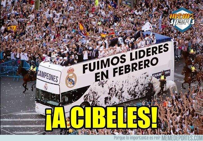 1099029 - ¡A Cibeles!