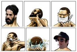 Enlace a Casi que prefiero la barba talibán a los cachetes de bebé