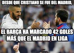 Enlace a Está claro que es lo que le falta a este Madrid