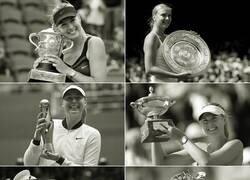 Enlace a Maria Sharapova anuncia su retiró con 32 años y 36 títulos