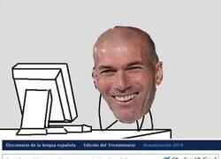 Enlace a Zidane se resiste a hacer cambios