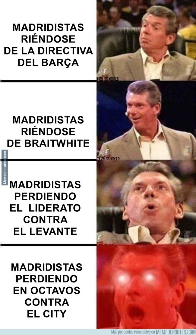 1099298 - 7 días de oro para el Real Madrid