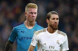 Enlace a Espantos en el Bernabéu