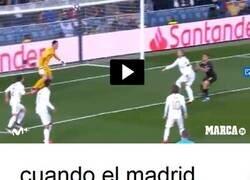 Enlace a El merecido que le dieron al Madrid