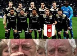 Enlace a De casi hacer historia en Champions, a eliminados en 16vos de Europa League